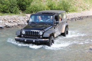 Durango Jeep Rentals - Rent a Jeep in Durango and Explore the San Juan Mountains!